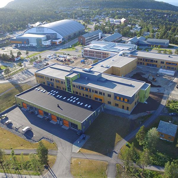 Alta videregående skole